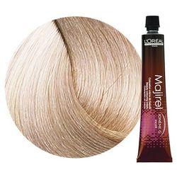 Loreal Majirel | Trwała farba do włosów - kolor 10.21 bardzo bardzo jasny blond opalizująco-popielaty - 50ml