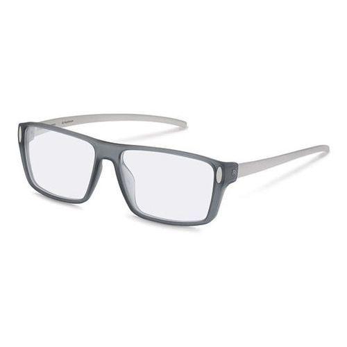 Okulary korekcyjne, Okulary Korekcyjne Rodenstock R8010 B