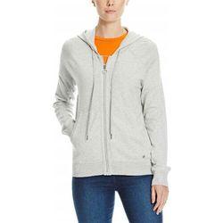bluza BENCH - Hooded Jacket Raglan Summer Grey Marl (GY171X) rozmiar: S