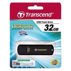 TRANSCEND JetFlash 700 32GB TS32GJF700 >> PROMOCJE - NEORATY - SZYBKA WYSYŁKA - DARMOWY TRANSPORT OD 99 ZŁ!