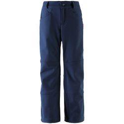 Reima Spodnie outdoor 532188 Granatowy Regular Fit