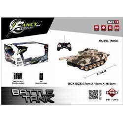 Czołg R/C Battle 1:32 akumulator. Darmowy odbiór w niemal 100 księgarniach!