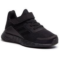 Buty sportowe dla dzieci, Buty adidas - Duramo Sl C FX7313 Czarny