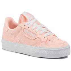 Buty adidas - Continental Vulc C EG6623 Cleora/Ftwwht/Cleora