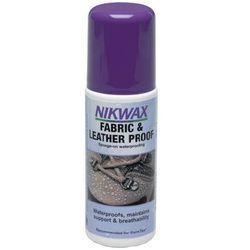 Impregnat do obuwia NIKWAX Fabric&Leather Proof Spray-on 300ml