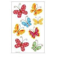Naklejki, Naklejki A ozdobne Motyle