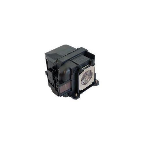 Lampy do projektorów, Lampa do EPSON EB-955W - generyczna lampa z modułem (original inside)