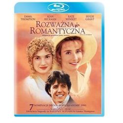 Rozważna i Romantyczna (Blu-Ray) - Ang Lee DARMOWA DOSTAWA KIOSK RUCHU