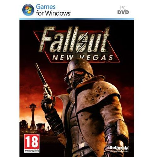 Gry PC, Fallout New Vegas (PC)