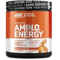 Aminokwasy, Optimum Nutrition Aminokwasy Amino Energy 270 g