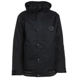 DC Shoes Kurtka snowboardowa waxed black