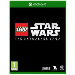 LEGO Star Wars Skywalker Saga (Xbox One)