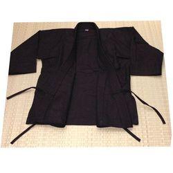 Karategi czarne 12oz - Kimono do karate (GTTA133B_150)