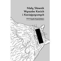 Audiobooki, Mały słownik wyrazów kocich i kociojęzycznych
