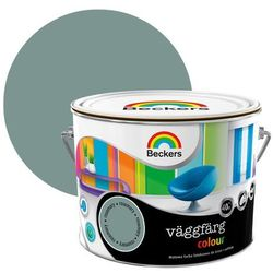 Farba Beckers Vaggfarg Colour rosemary 2 5 l