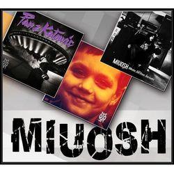 Box: Piąta strona świata / Prosto przed siebie / Pan z Katowic (CD+DVD) - Miuosh