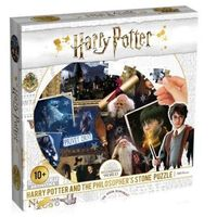 Puzzle, Puzzle 500 Harry Potter Philosophers Stone