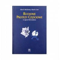 Książki medyczne, Ruchome protezy częściowe w ujęciu McCrackena