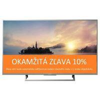 Telewizory LED, TV LED Sony KDL-43XE7005