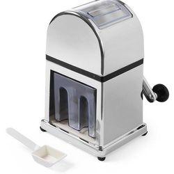 Hendi Ręczna kruszarka do lodu zasobnik na lód 1kg | łopatka | zasobnik - kod Product ID