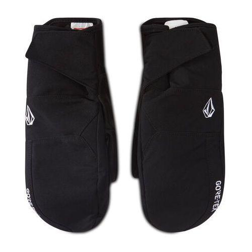 Rękawice ochronne, Rękawice snowboardowe VOLCOM - Stay Dry GORE-TEX J6852105 Black