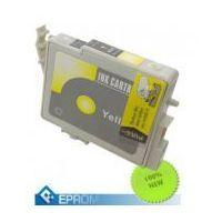 Tusze do drukarek, Tusz Epson 64/84 T0444 16ml Yellow (C13T04444010)