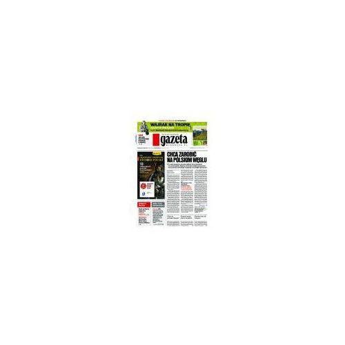 E-booki, Gazeta Wyborcza - Szczecin 161/2015
