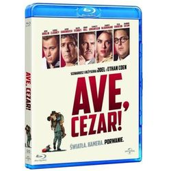 Ave Cezar! Blu Ray