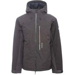 kurtka BONFIRE - Elevation Insulated Jacket Black (BLK) rozmiar: M