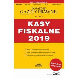 Kasy fiskalne 2019