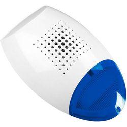 SD-3001 BL Sygnalizator zewnętrzny akustyczno-optyczny