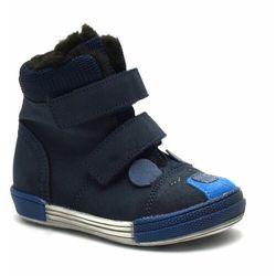 Zimowe buty dla dzieci Kornecki 06752 Miś