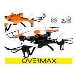 Dron Overmax X Bee Drone 2.5 kamera HD auto powrót