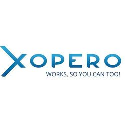 Backup Xopero Cloud XCE Endpoint 300GB - 1 rok