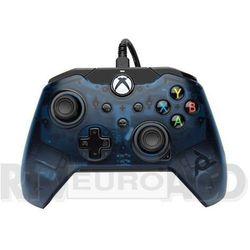 PDP Pad przewodowy Xbox Series (niebieski)