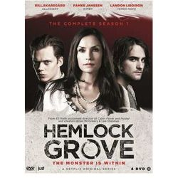 Tv Series - Hemlock Grove - Season 1