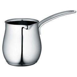 dzbanek do spieniania mleka, 0,35 l, śred. 7,5x9 cm