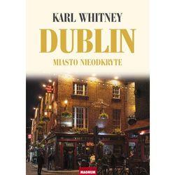 Dublin - Dostępne od: 2014-11-24 (opr. twarda)