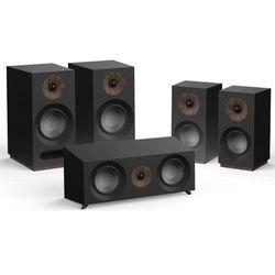 Zestaw głośników JAMO S-803 HCS Czarny + DARMOWY TRANSPORT!