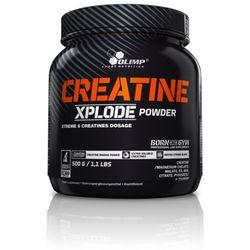 OLIMP CREATINE XPLODE POWDER GREJFRUT 500G