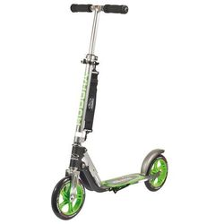 HUDORA Hulajnoga Big Wheel GS 205 kolor czarno-zielony 14695/01