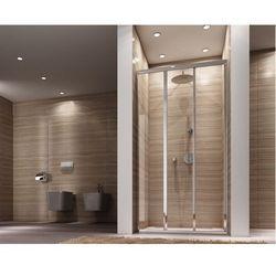Drzwi prysznicowe rozsuwane 80 cm Rea Alex UZYSKAJ 5 % RABATU NA DRZWI