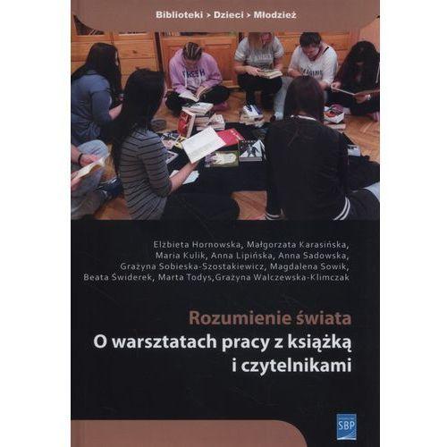 Hobby i poradniki, Rozumienie świata - Praca zbiorowa (opr. twarda)