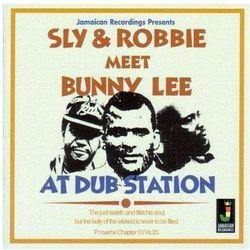 At Dub Station - Sly & Robbie Meet Bunny Lee (Płyta CD)