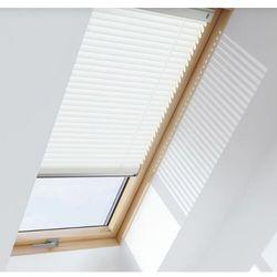 Żaluzja na okno dachowe DAKEA PAA 66x118 pozioma