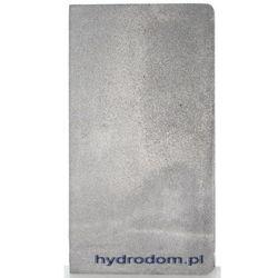 Wkładka tylna do kuchni węglowej TK2 produkcji Hydro-Vacuum Grudziądz.