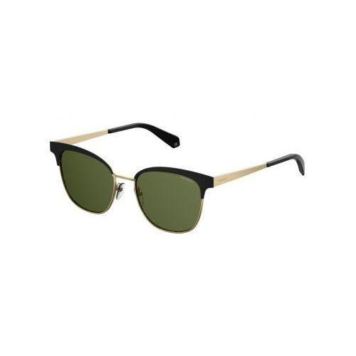 Okulary przeciwsłoneczne, Okulary przeciwsłoneczne Polaroid PLD 4055/S 2O5/UC