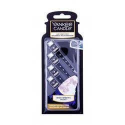 Yankee Candle Midsummer´s Night Vent Stick zapach samochodowy 4 szt unisex