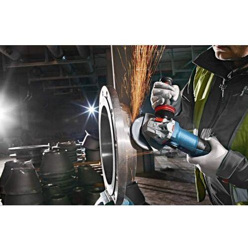 Szlifierki i polerki, Bosch GWS 13-125 CIE