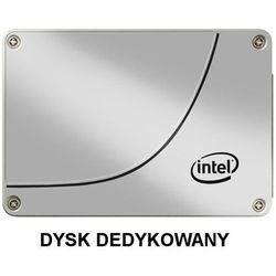 Dysk SSD 960GB DELL PowerEdge R330 2,5'' SATA III 6Gb/s 600MB/s wewnętrzny | SSDSC2BB960G701